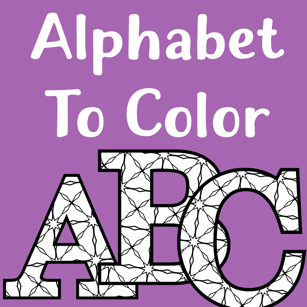 This is a photo of Ambitious Printable Alphabet Letters Free