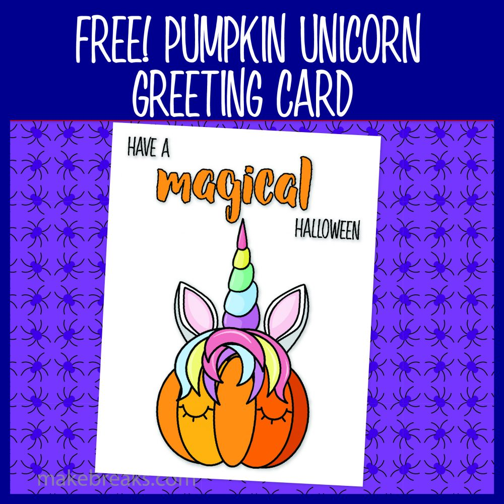 This is a picture of Halloween Birthday Cards Free Printable with birthday party
